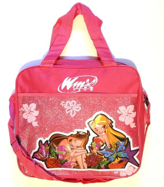 детские сумки Винкс цене 75 грн
