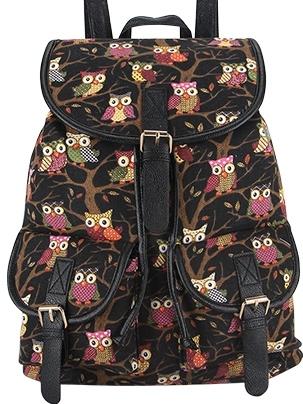 рюкзак для молодой девушки